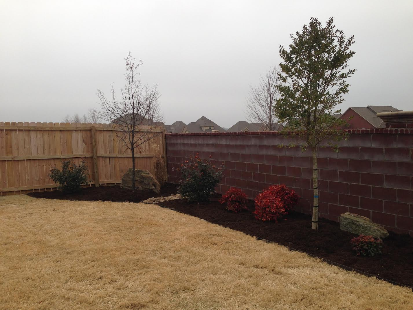 The Lawn Experts Llc Lawn Services In Rogers